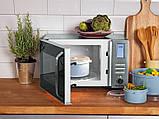 Микроволновая печь с грилем SILVERCREST® 1000 Вт 01503, фото 4