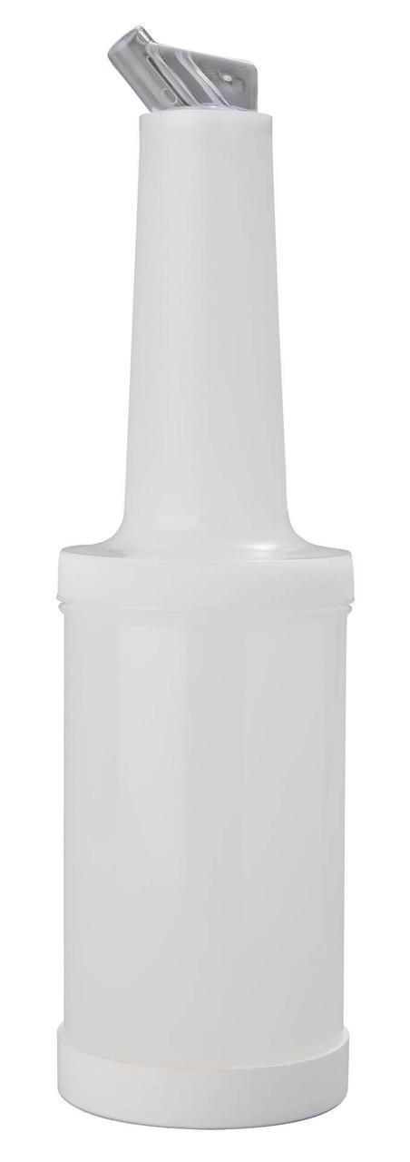 Бутылка для премиксов Beaumont 1 л White (3321W)