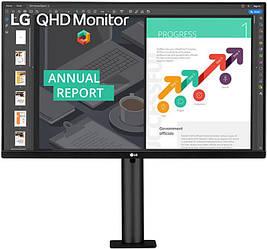 Монитор LG 27QN880