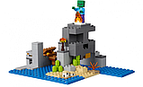 Конструктор 11170  My World Приключения на пиратском корабле, 404 детали, фото 9