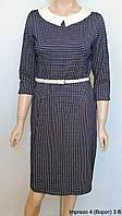 Сукня жіноча. Пр-під: Польща. Розміри: 46-54. Класичне плаття. Жіночий одяг. Жіночі сукні