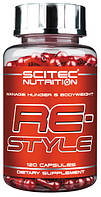Re-Style Scitec Nutrition (120 капс.)