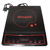 Индукционная плита WimpeX WX1323 (2000 Вт)