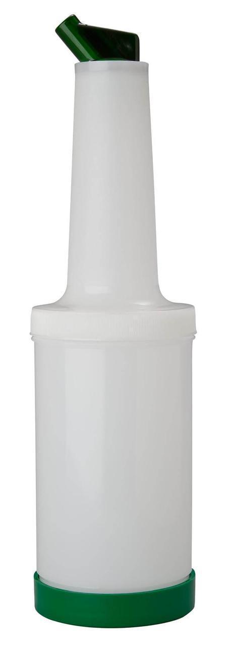 Бутылка для премиксов Beaumont 1 л Green (3321G)