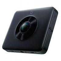 Экшн-камера Xiaomi MiJia 360 Panoramic Camera Black QJTZ01FJ (гарантия 12 месяцев) + Оригинальный монопод
