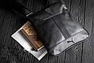 Удобная сумка через плечо, барсетка Puma, пума ферари. Черная, фото 8