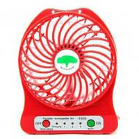 Мини вентилятор USB Fashion Mini Fan F95B