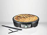 Электрическая блинница SILVERCREST® SCM 1500 E4,1500 W 01511, фото 4