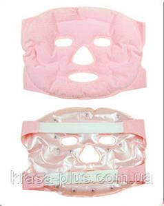 Турмалиновая магнитная маска для лица