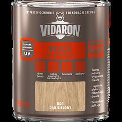 Бейц для древесины Vidaron В01 выбеленный дуб 750 мл