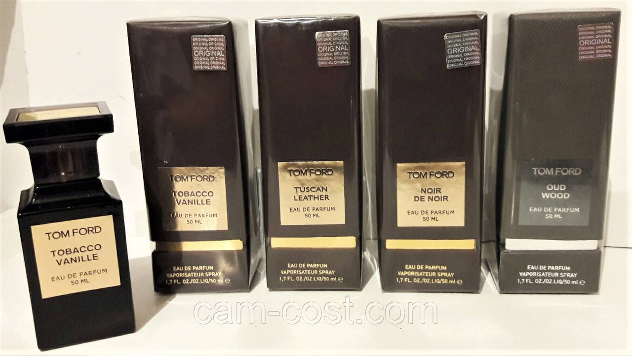 TOM FORD Tuscan Leather EDP 50 мл