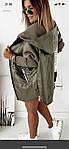 """Жіноча куртка """"Імідж"""" від Стильномодно, фото 4"""