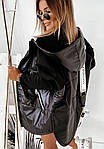 """Жіноча куртка """"Імідж"""" від Стильномодно, фото 6"""