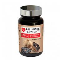 Черный чеснок NUTRI EXPERT 60 капсул
