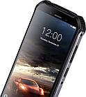 """Смартфон Doogee S40 Lite 2/16GB Dual Sim Mineral Black; 5.5"""" (960х480) IPS / MediaTek MT6580 / ОЗУ 2 ГБ / 16 ГБ встроенной + microSD до 128 ГБ /, фото 4"""