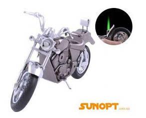 """Зажигалка сувенирная """"Harley-Davidson"""" №1765-2"""