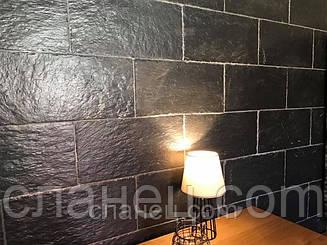 Сланцевая плитка для пола и стен 5 -7 мм