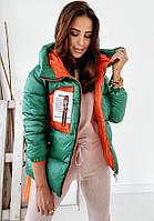 Куртка  женская осенняя  новинка 2020, фото 1