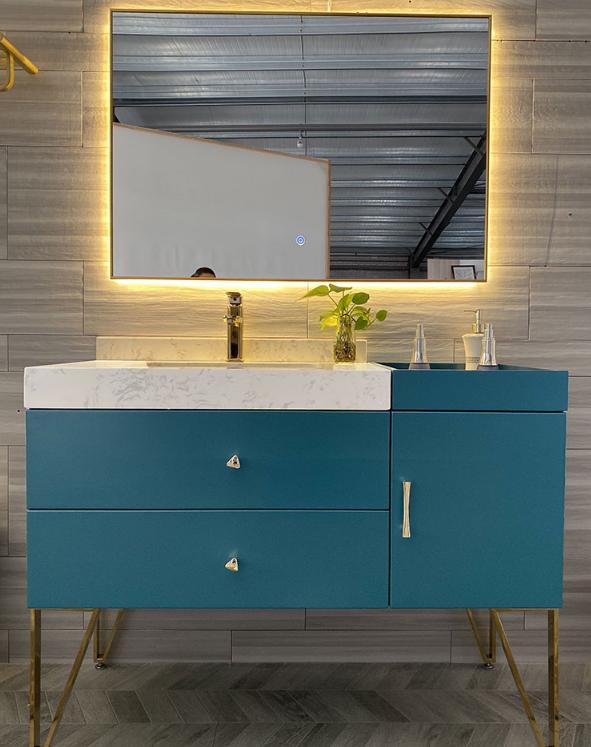 Комплект мебели для ванной Felix House RD-808/2