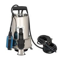 Насос погружной дренажный для грязной воды Vitals aqua DPS 713s