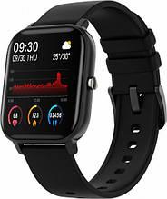 Смарт-часы Smart Watch Colmi P8 (Black / Pink / Grey)