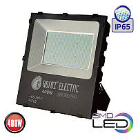 LED прожектор SMD HOROZ ELECTRIC LEOPAR 400W IP65 6400K 30000Lm
