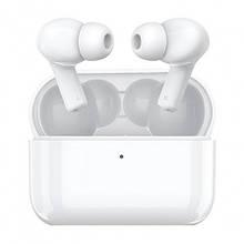 Бездротові Bluetooth-Навушники Honor Навушники X1 White
