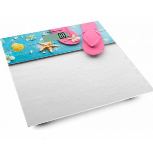 Весы Esperanza EBS009 Flip Flop напольные