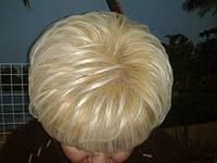 Укладка женская модельная на 1 длину волос