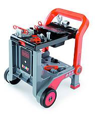 Набор инструментов для мальчика  Black & Decker Smoby 360202, фото 2
