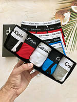 Мужские трусы Calvin Klein 365, набор нижнего белья Кельвин Кляйн, 5 отличных боксерок! Реплика!, фото 5