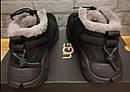 Зимние кожаные ботинки сапоги угги ugg miwo trainer оригинал US11  29.5 см, фото 6