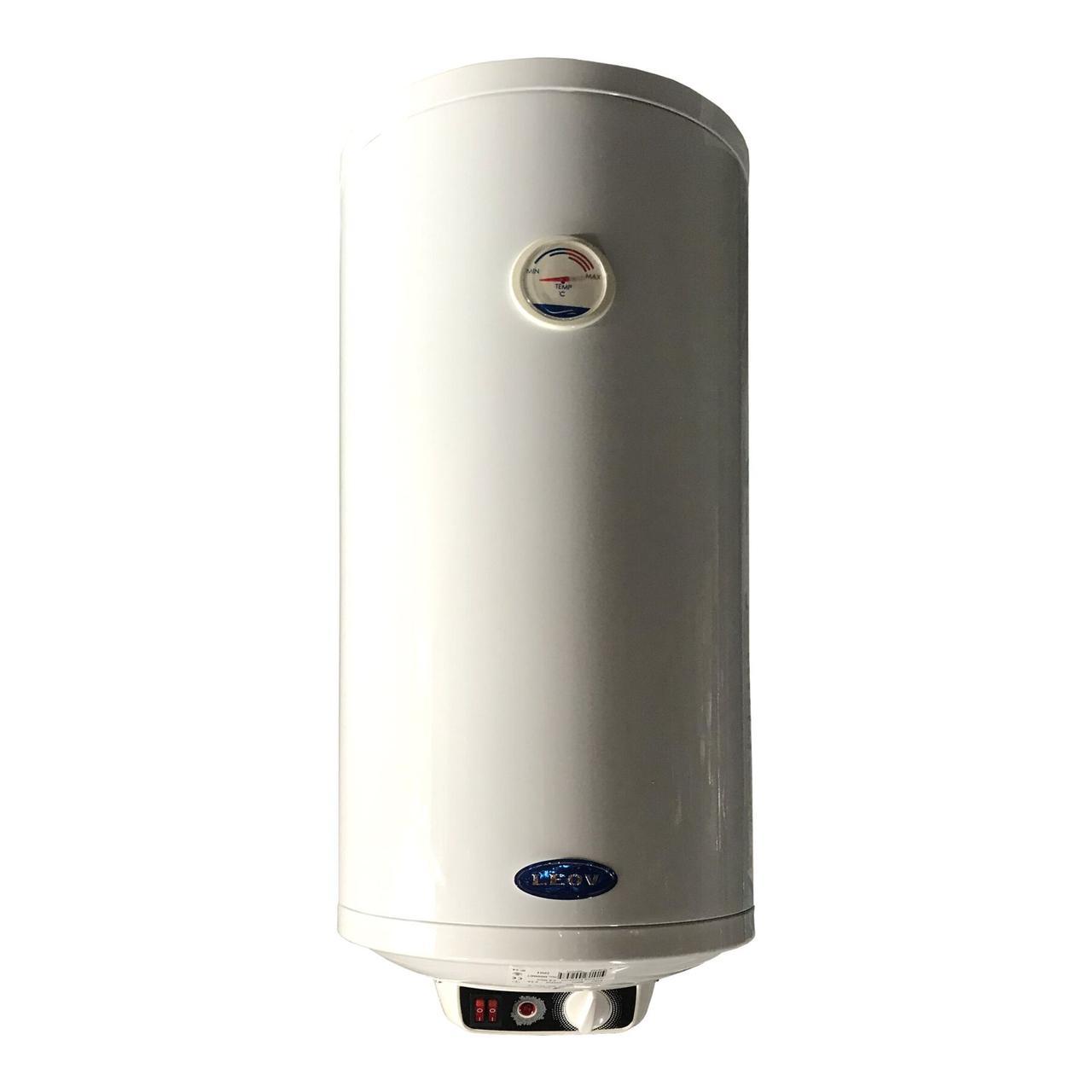 Бойлер LEOV LV Slim Dry 30 | тонкий на 30 л