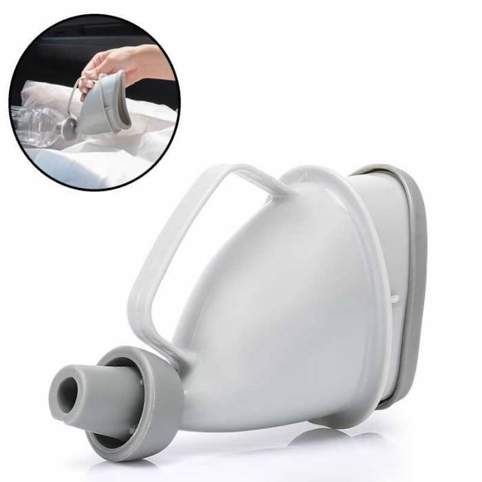 Экстренный писсуар лейка  портативный туалет автомобильный для детей, мужчин и женщин