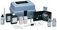Тест-набор для определения кислорода