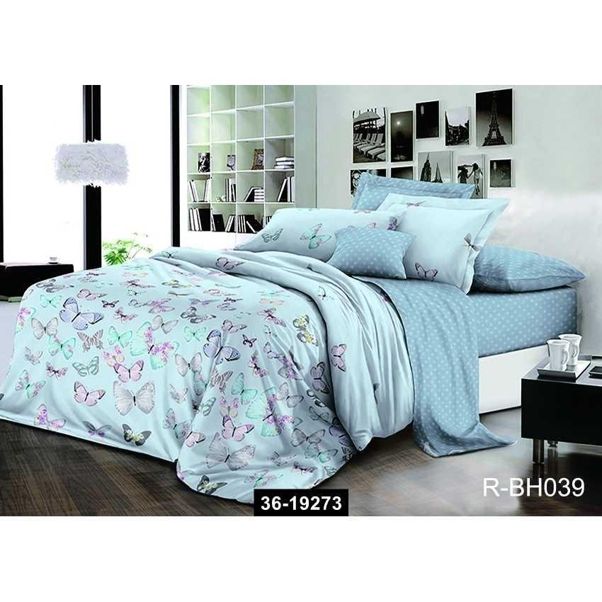 Комплект постельного белья с компаньоном R-BH039, 36-19273