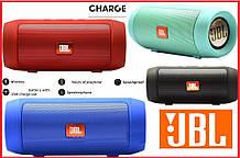 Колонка портативная Блютуз Charge mini TyT
