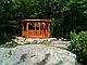 Беседка садовая 9м2, фото 2