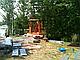 Беседка садовая 9м2, фото 4