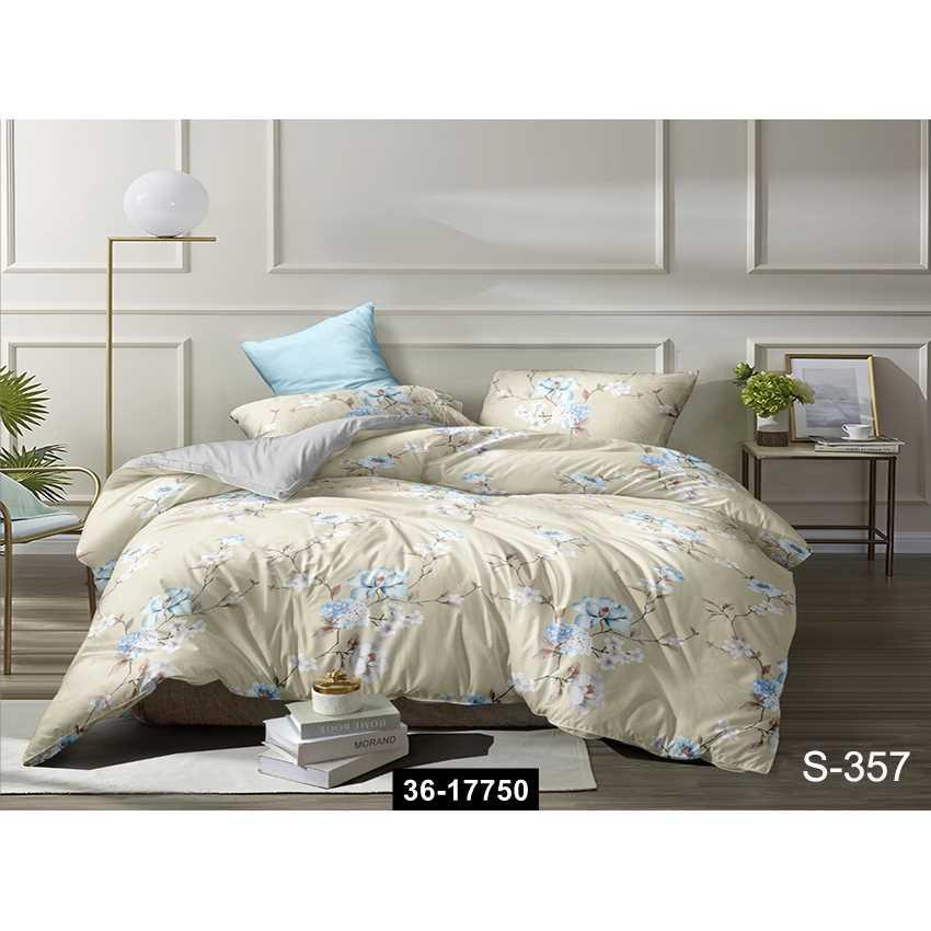 Комплект постельного белья с компаньоном S357, 36-17750