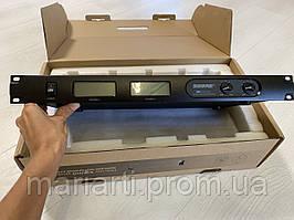 Микрофоны Радиосистема SHURE PGX 268   Микрофон, Радиомикрофон
