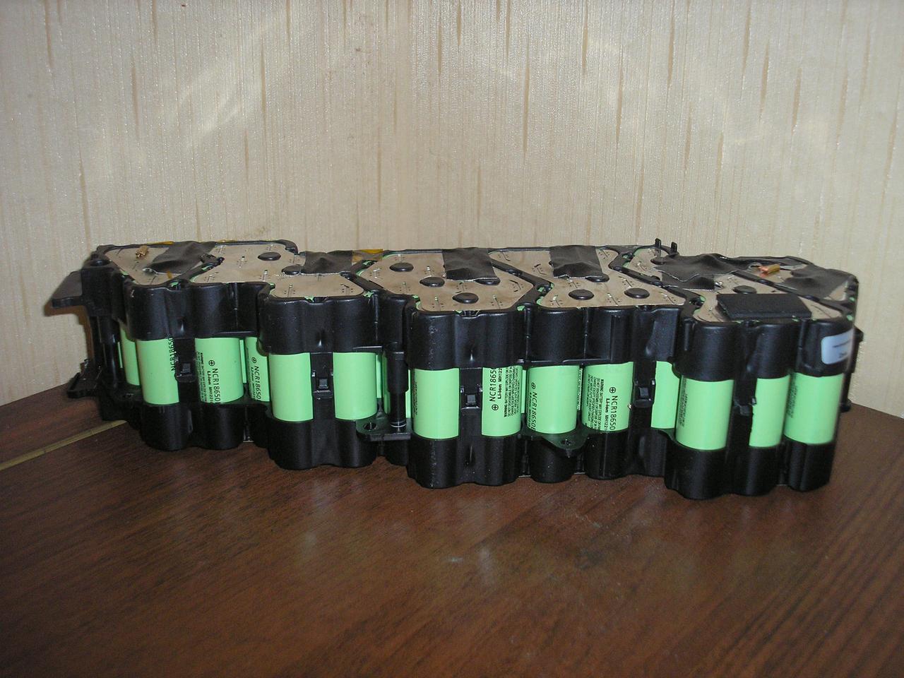 Аккумулятор электровелосипеда 36v 16.75Ah/ 603Wh, новый, заводская сборка.