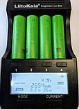 Акумулятор  высокотоковый  Sony US18650VTC5 2600mah (до 60А), фото 4
