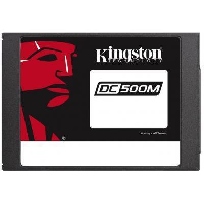 """Накопитель SSD 2.5"""" 1.92TB Kingston (SEDC500R/1920G)"""