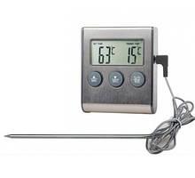 Термометр для мяса TP-700 (0C до +250C) с таймером и магнитом