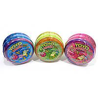 Игрушка со жвачками YoYo mania 1*30g, фото 1