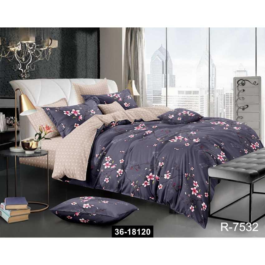 Комплект постельного белья с компаньоном R7532, 36-18120