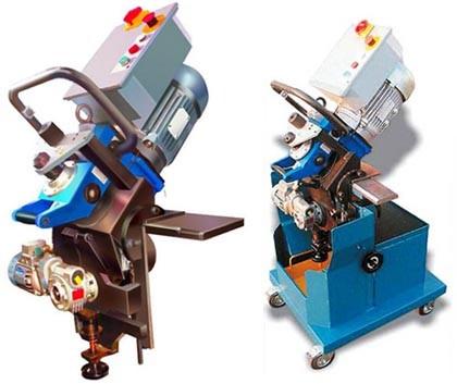 Агрегати для зняття фаски OMCA