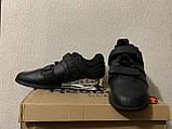Кросівки лифтерки Reebok OG Lifter (44) Оригінал CN1006, фото 3