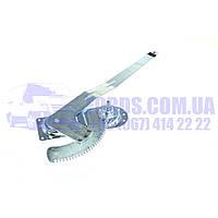 Склопідйомник правий FORD TRANSIT 1986-2000 (6155989/86VBV23201AC/BSG30-965-004) BSG
